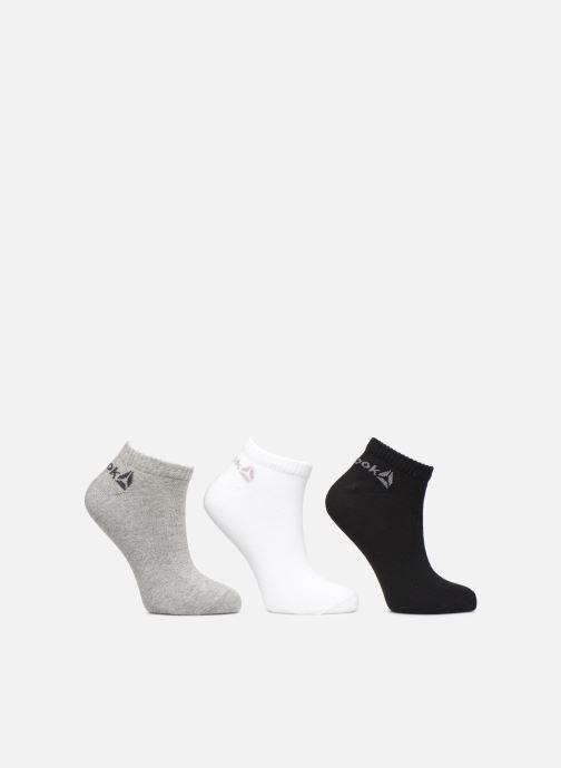 Socks & tights Reebok ACT CORE INSIDE SOCK 3P Black detailed view/ Pair view