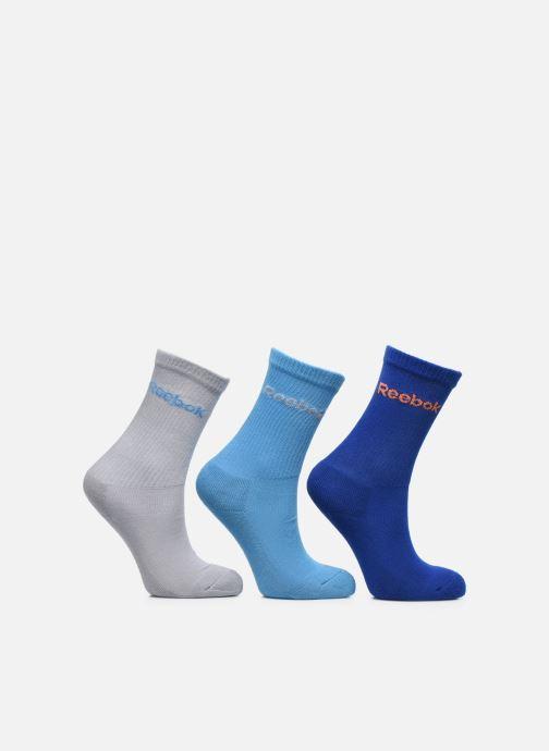 Socks & tights Reebok KIDS BOY CREW 3PR Blue detailed view/ Pair view