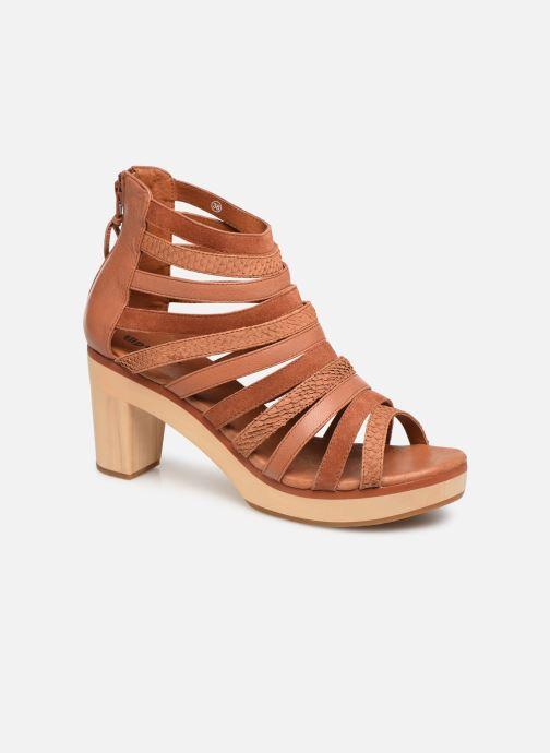 Sandales et nu-pieds Femme kumari