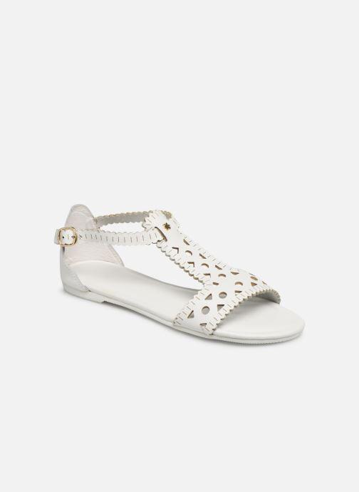 Sandales et nu-pieds Flipflop maya Blanc vue détail/paire