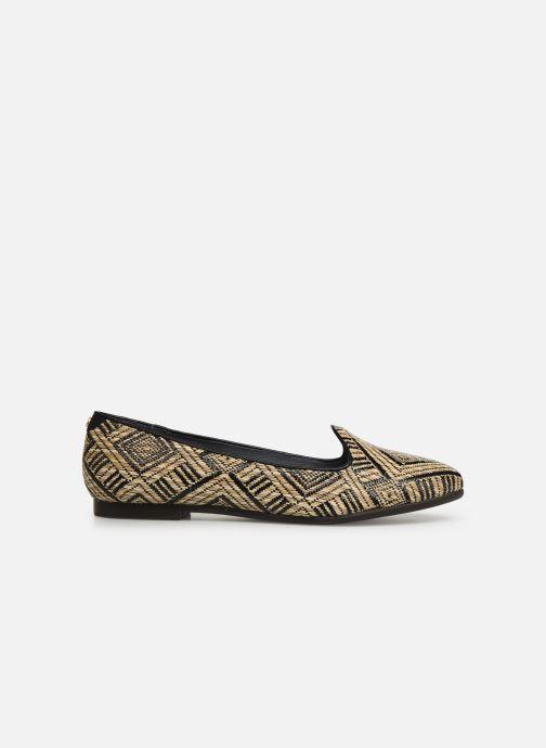 Loafers Flipflop tula Sort se bagfra