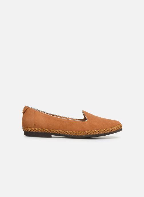 Loafers Flipflop chili Brun se bagfra