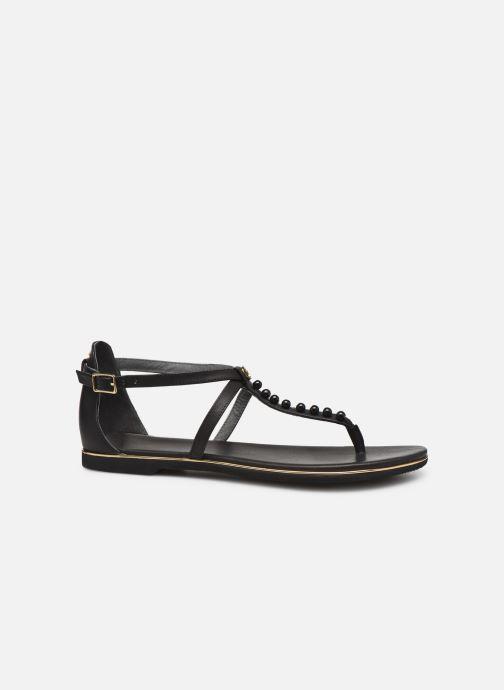 Sandales et nu-pieds Flipflop puebla pearls Noir vue derrière