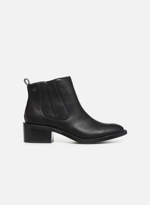 Bottines et boots Chattawak BIANCA Noir vue derrière