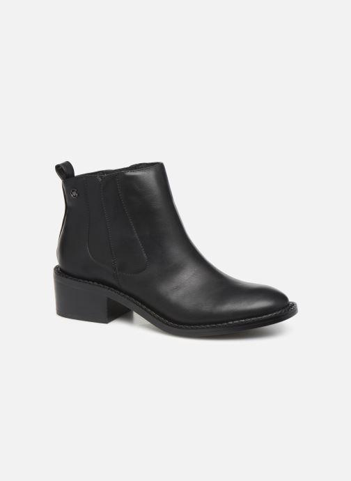 Bottines et boots Chattawak BIANCA Noir vue détail/paire