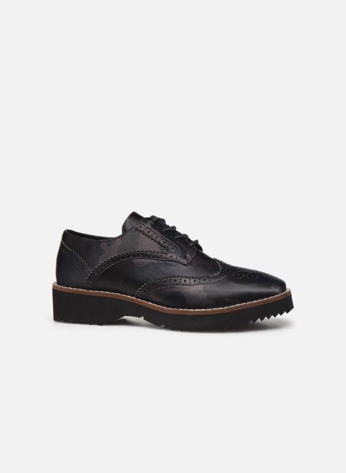 Chaussures à lacets Chattawak CARLA Vert vue derrière