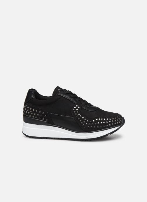 Sneaker Chattawak ENNA schwarz ansicht von hinten