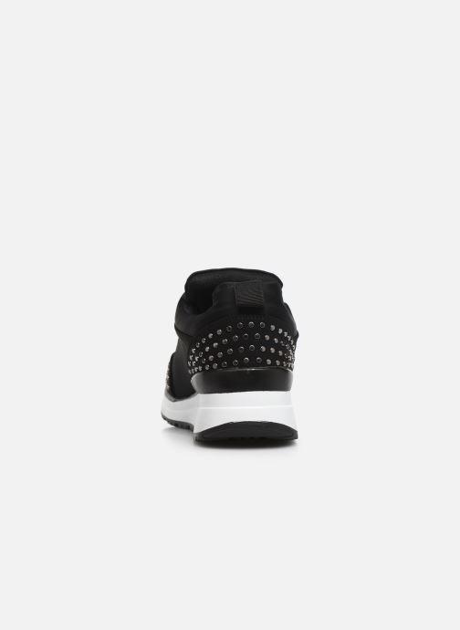 Baskets Chattawak FLO Noir vue droite