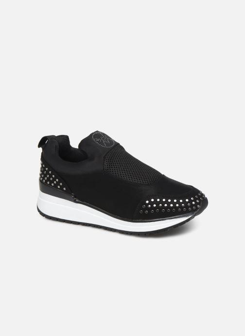 Sneakers Chattawak FLO Sort detaljeret billede af skoene