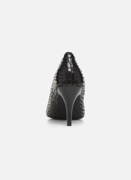 Zapatos de tacón Chattawak LOLA Negro vista lateral derecha