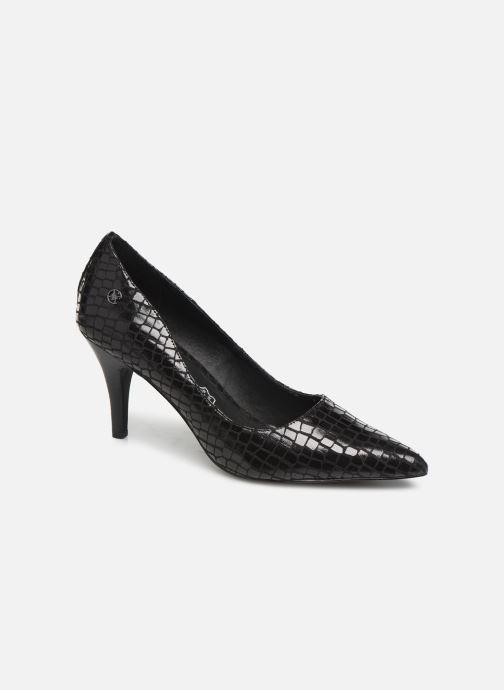 Zapatos de tacón Chattawak LOLA Negro vista de detalle / par