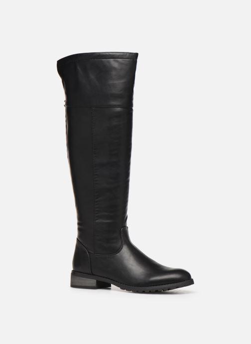 Stiefel Chattawak MORGANE schwarz detaillierte ansicht/modell