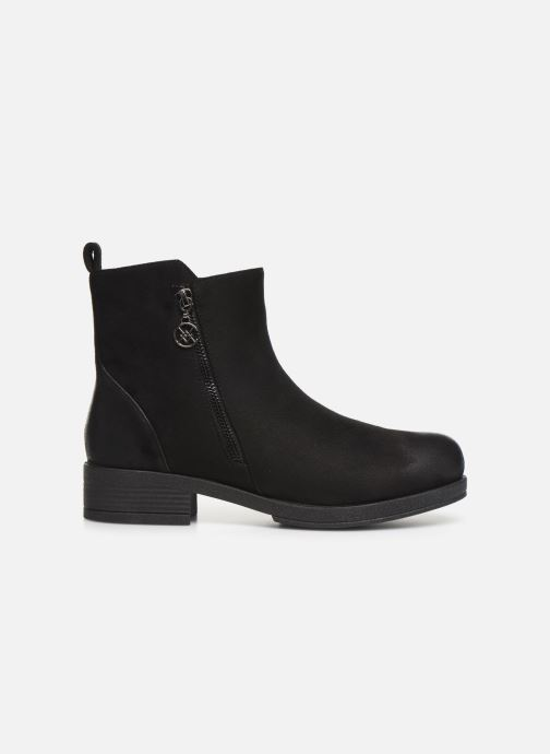 Boots en enkellaarsjes Chattawak VAMP Zwart achterkant