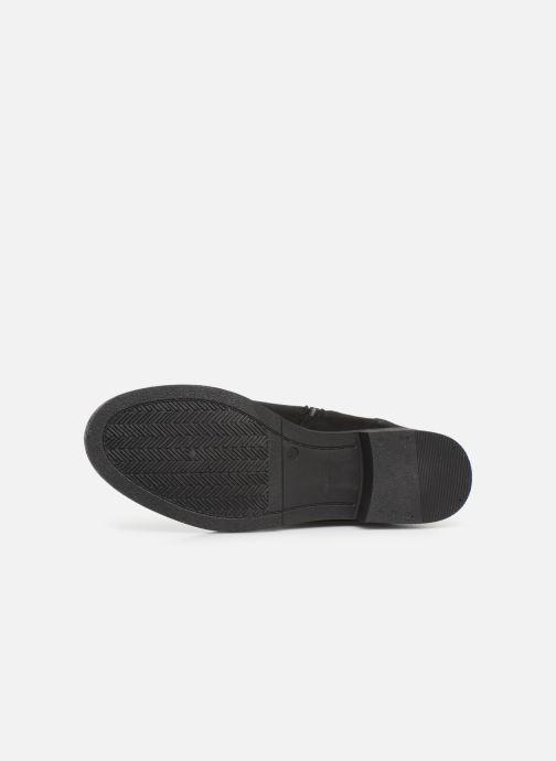 Boots en enkellaarsjes Chattawak VAMP Zwart boven