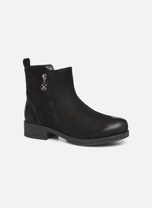 Boots en enkellaarsjes Chattawak VAMP Zwart detail