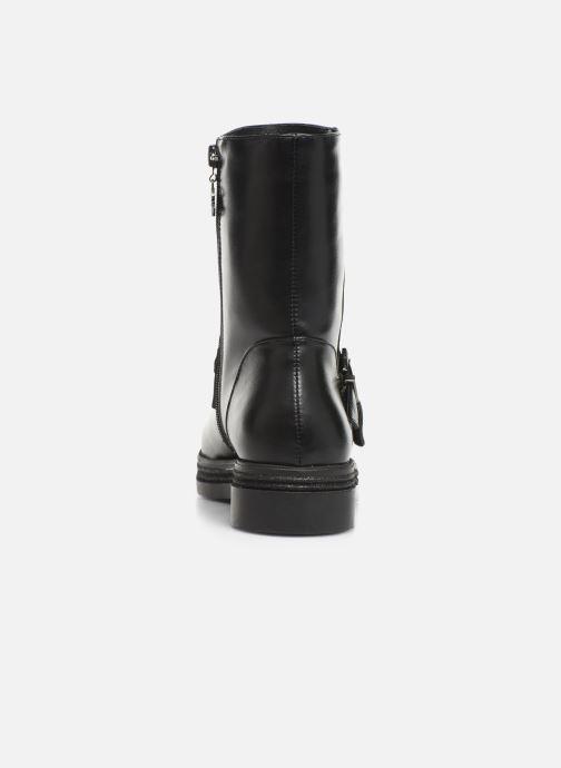 Bottines et boots Chattawak VERONIQUE Noir vue droite