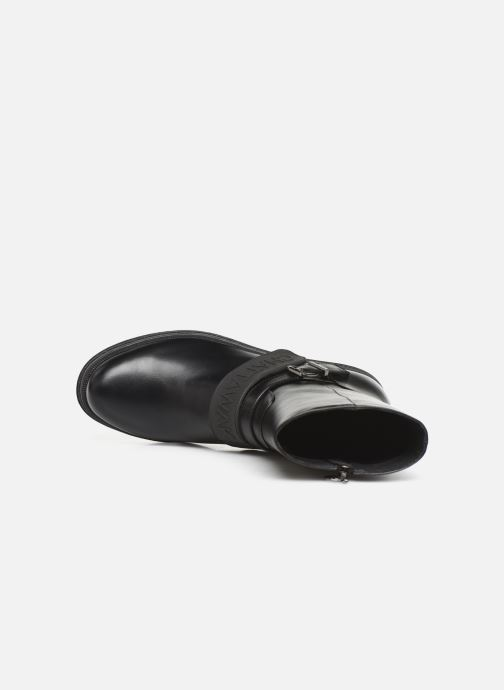 Bottines et boots Chattawak VERONIQUE Noir vue gauche