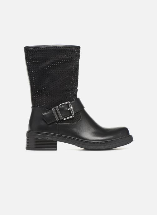 Bottines et boots Chattawak VICTORIA Noir vue derrière