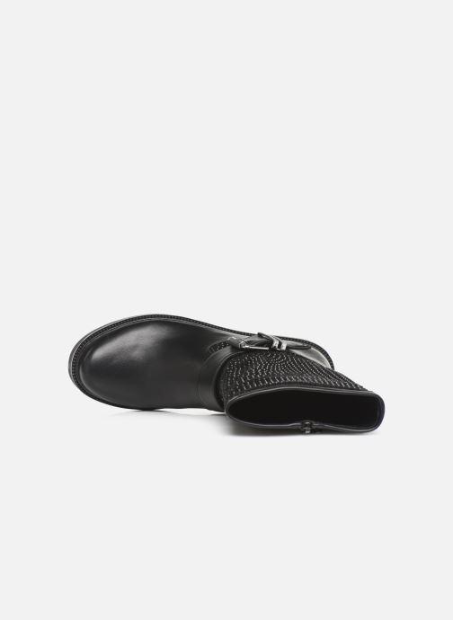 Bottines et boots Chattawak VICTORIA Noir vue gauche