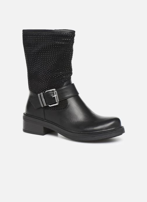 Bottines et boots Chattawak VICTORIA Noir vue détail/paire