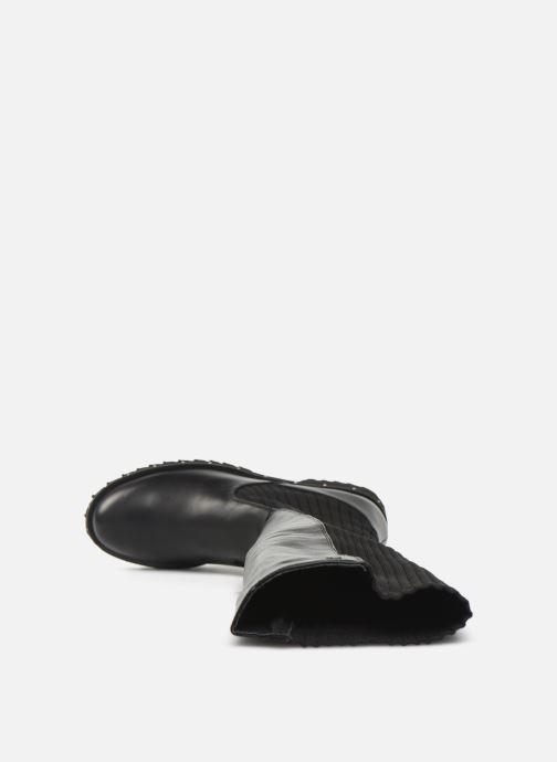 Støvler & gummistøvler Chattawak TRIESTE Sort se fra venstre