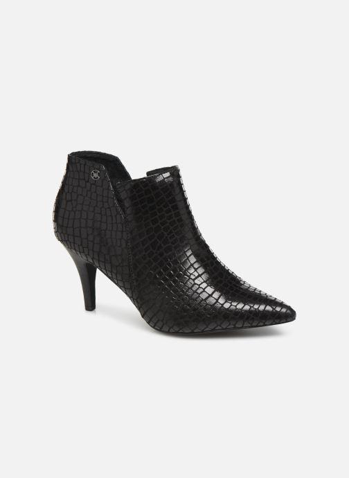 Bottines et boots Chattawak BEATRICE Noir vue détail/paire