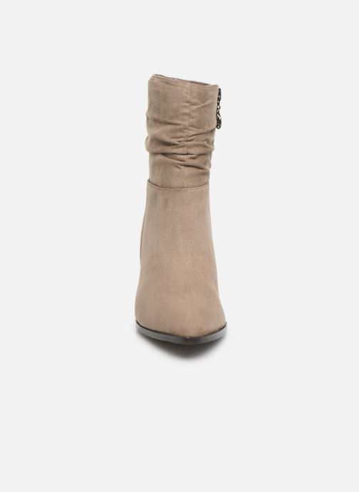 Stiefeletten & Boots Chattawak SIBYLE grau schuhe getragen