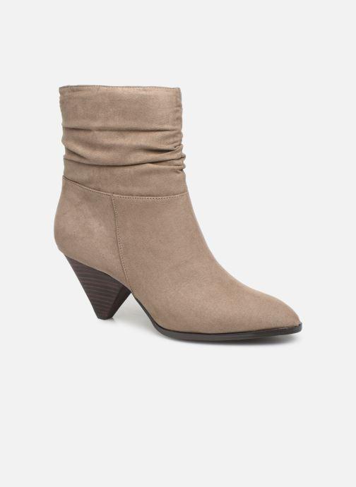 Stiefeletten & Boots Chattawak SIBYLE grau detaillierte ansicht/modell