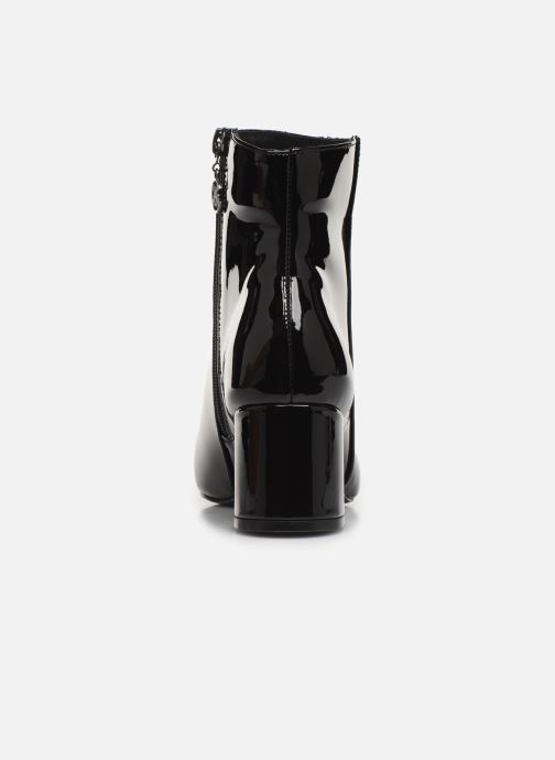 Bottines et boots Chattawak SABINE 2 Noir vue droite