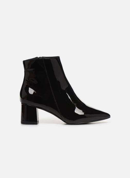 Bottines et boots Chattawak SABINE 2 Noir vue derrière