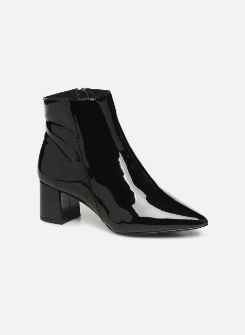 Bottines et boots Chattawak SABINE 2 Noir vue détail/paire