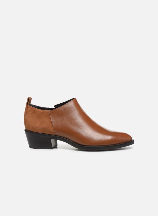 Stiefeletten & Boots Nat & Nin TRINITI braun ansicht von hinten