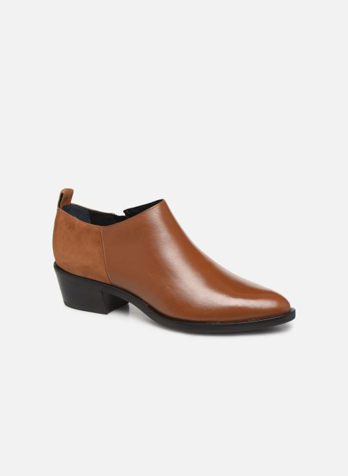 Stiefeletten & Boots Nat & Nin TRINITI braun detaillierte ansicht/modell