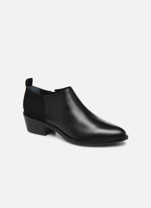Bottines et boots Nat & Nin TRINITI Noir vue détail/paire