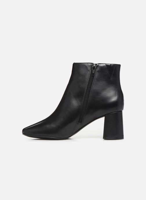 Boots en enkellaarsjes Nat & Nin RIVER Zwart voorkant