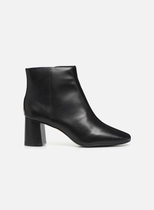 Boots en enkellaarsjes Nat & Nin RIVER Zwart achterkant
