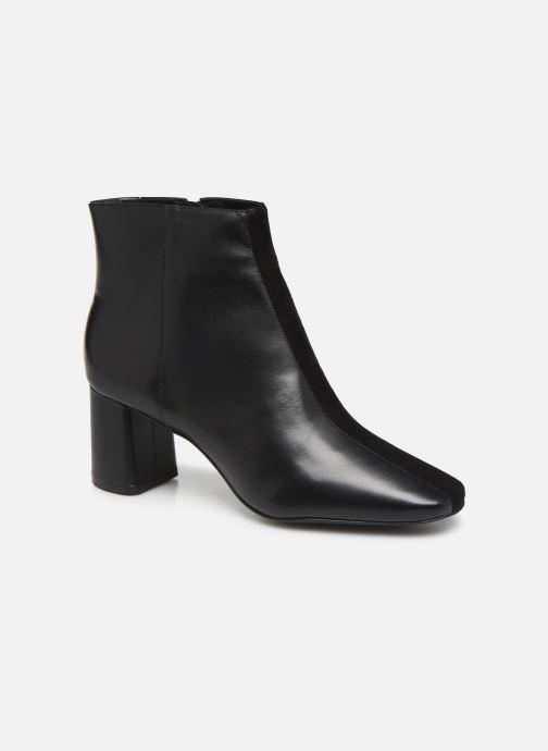 Boots en enkellaarsjes Nat & Nin RIVER Zwart detail