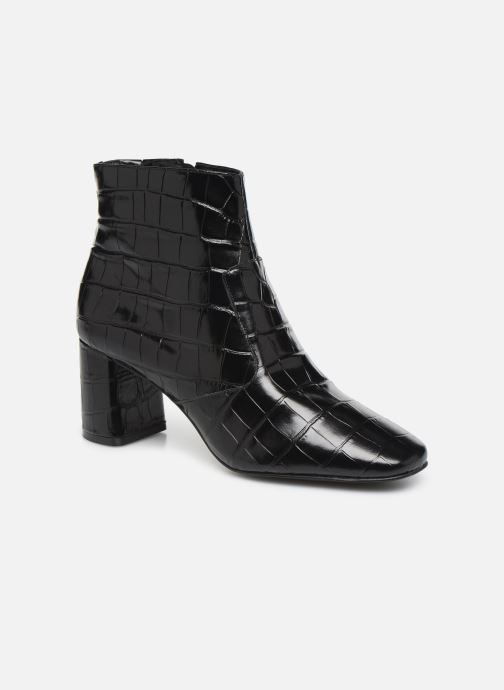 Bottines et boots Nat & Nin RIVER Noir vue détail/paire