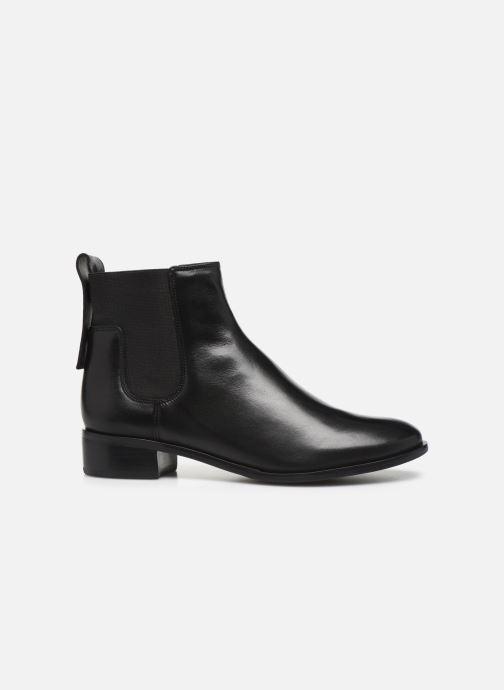 Bottines et boots Nat & Nin HUDSON Noir vue derrière