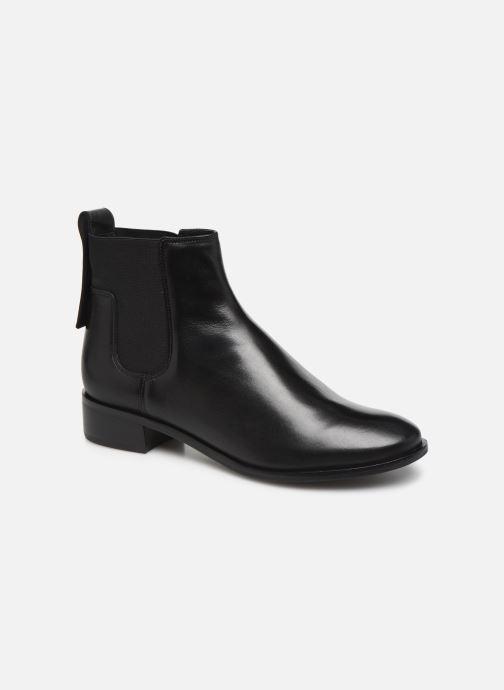 Bottines et boots Nat & Nin HUDSON Noir vue détail/paire