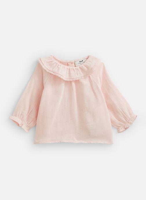 Vêtements Cyrillus Diana Rose vue détail/paire