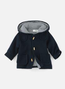 Manteau caban duffle coat - Damien