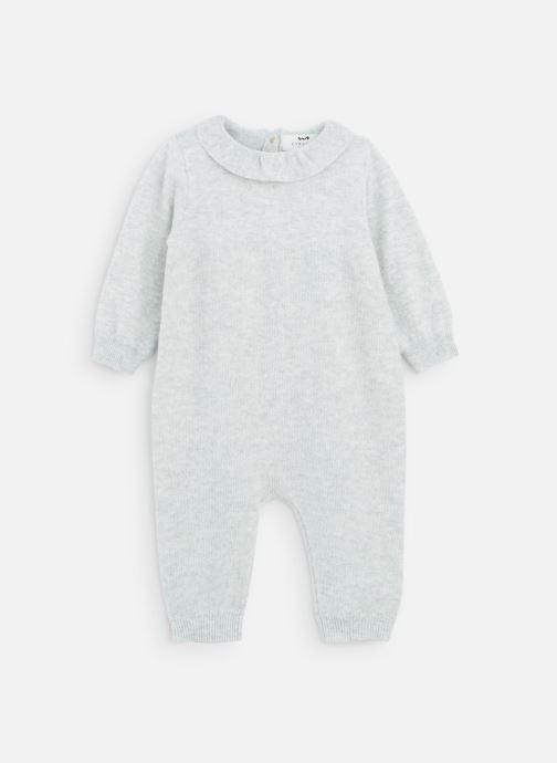 Vêtements Cyrillus Destin Gris vue détail/paire