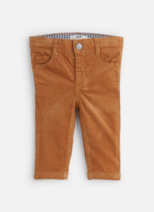 Pantalon droit - Duane