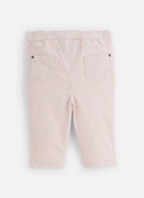 Vêtements Cyrillus Daly Rose vue bas / vue portée sac