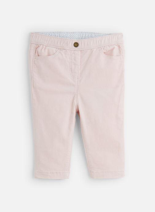 Vêtements Cyrillus Daly Rose vue détail/paire