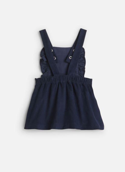 Vêtements Cyrillus Dara Bleu vue bas / vue portée sac