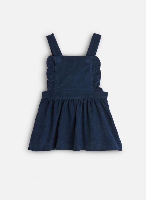 Vêtements Cyrillus Dara Bleu vue détail/paire