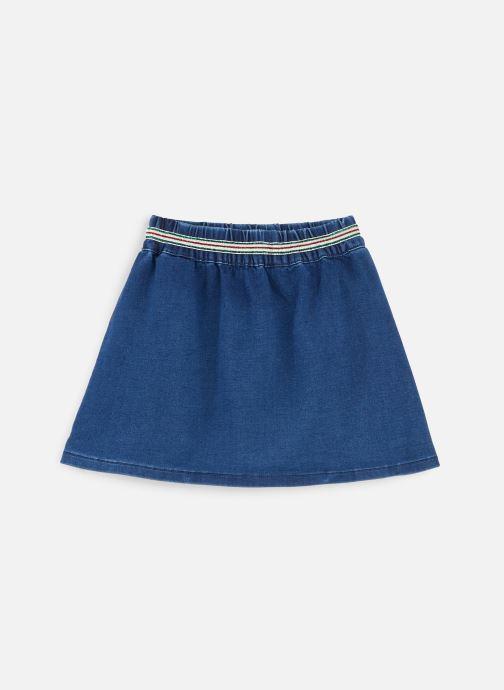 Vêtements Cyrillus Charline Bleu vue bas / vue portée sac