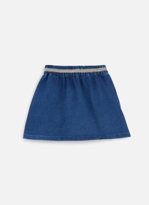 Vêtements Cyrillus Charline Bleu vue détail/paire